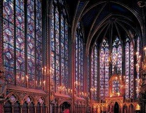 Info du 06/10/15 : La Sainte Chapelle dans Infos du jour st_chapelle_vitraux-300x232