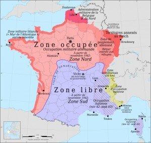 Info du 27/10/15 : Charles de Gaulle dans Infos du jour france2_10-300x284